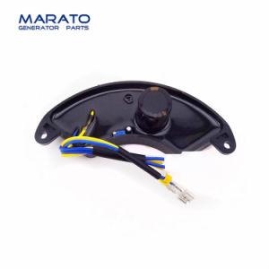 Parti dello stabilizzatore di tensione automatico AVR M16fa655A