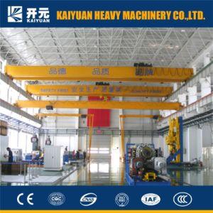 高品質の二重ガードの隔離の天井クレーン