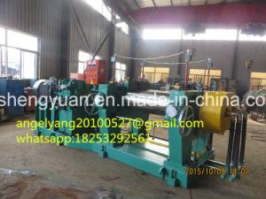 Caucho de alta calidad Molino Mxing abierto