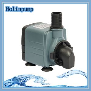 Water Submersible Fountain Pump (HL-2500NT)에 고압 Aquarium