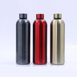 Amazonas-beste verkaufenEdelstahl Isoliervakuumwasser-Flasche (SL-38)