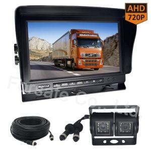 Ahd 10.1 Systeem van de Camera van de  LEIDENE Auto van de Vertoning Rearview