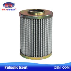 5 Mikron-Glasfaser-industrieller hydraulischer Filtereinsatz