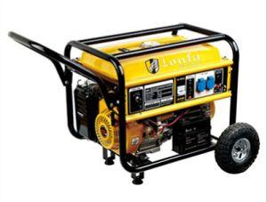 Wheels&Handles、CE&Soncapの強いPower Gasoline Generator