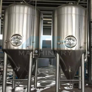 depósito de fermentação do vinho em aço inoxidável (ACE-FJG-H7)