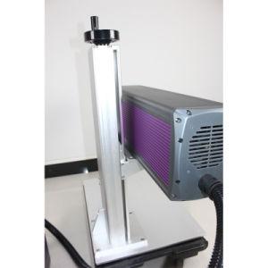 Высокая Preformance охлаждающего воздуха CO2 Galvo лазерной печати машины