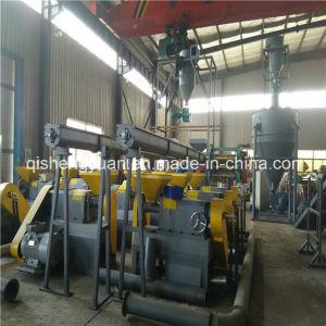 Moinho industrial de alta pressão