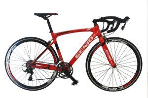 Bicicleta de carreras de aleación 700 C