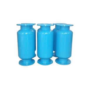 El equipo de tratamiento de agua magnética de carbono
