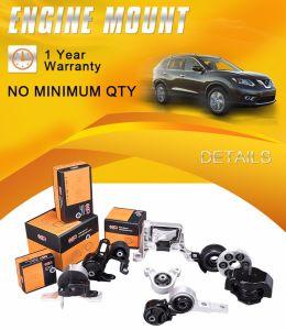 piezas de repuesto para el montaje de motor Toyota Camry Acv30 12372-28020