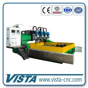 Bride de la machine de forage à grande vitesse CNC (DM-/série B)