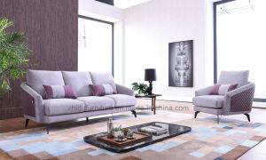 Новый дизайн гостиной моды маленький диван