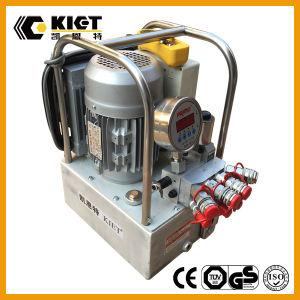 pompa elettrica idraulica sostituta del doppio a due fasi 70MPa (KT-ER)