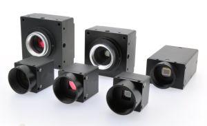 Gauss3 Camera's U3c500m/C van de Hoge Resolutie van de Reeks USB3.0 de Industriële Digitale (MRYNO)