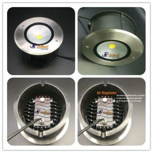 IP67の熱い販売の穂軸LED 9W LED地下ライト