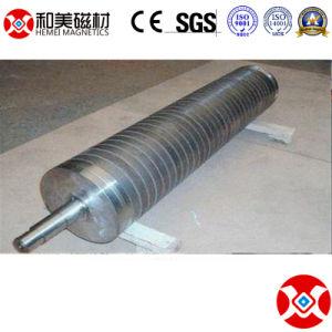 De sterke/Hoge Magnetische Rol/de Katrol/de Trommel van de Magneet van de Separator van de Intensiteit