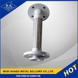 Conduttura d'acciaio saldata flangia flessibile