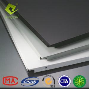 Bureau de la décoration d'aluminium les carreaux de plafond Flase Plafond de la suspension au plafond