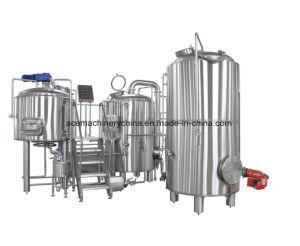 15 Bbl Tina, Cerveja Brewery equipamento para o sistema de preparação de cerveja artesanal