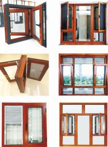 Profili di alluminio per Windows e portello usato