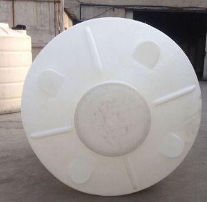 Hoge Efficiënte PE/van pp Plastic Tank