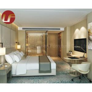 Hot Sale Cet hôtel moderne 5 étoiles de mobilier pour ensembles de chambre à coucher fait sur mesure