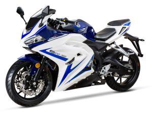 125/150/200cc Street Motociclo Esportivos