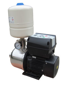 Système de la pompe de gavage