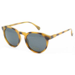 Diseñador de moda caliente Custom PC popular marca de gafas de sol Gafas de sol con UV400 de España, CE