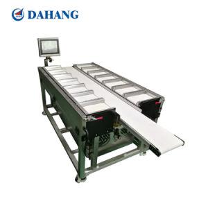 Het Gewicht Batcher van de Machine/van het Doel van de Aanpassing van het gewicht voor Voedsel voor huisdieren