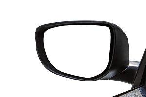 Auto/COCHE/Outside-Rear ala vista de los espejos para Hyundai