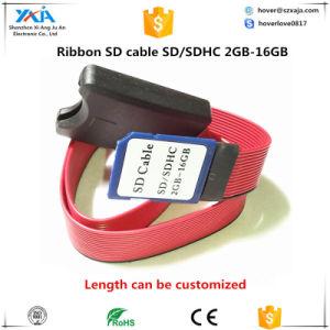 Xaja Rallonge de câble de carte SDHC SD Card Reader pour voiture GPS et Voiture DVR