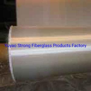 Tissu ordinaire en fibre de verre pour composite