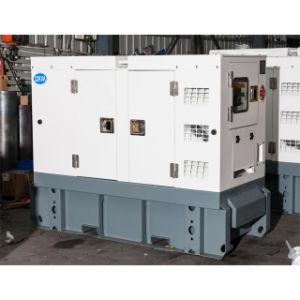 Générateur diesel portable haute qualité de type silencieux générateur diesel insonorisé Générateur Diesel