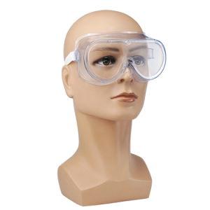 Custom оптовые дешевые медицинские очки защитную против противотуманные капли БРЫЗГ ОЧКИ Gafa Mé Dica