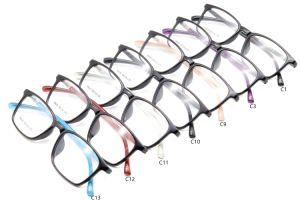 27fc218c57 2019 Nuevo estilo de Corea Moda Tr90 Gafas Anteojos Gafas Marcos óptica  98630