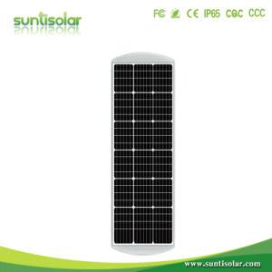 Éclairage extérieur 80W 100W 120W SMD LED Lampe de projecteur de lumière solaire
