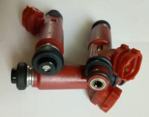 Inyector de combustible 195500-4430 denso para Mazda RX8 Mx5 Boquillas de combustible