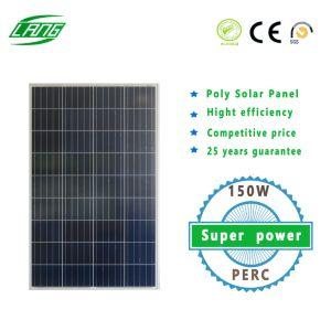 El chino 150W 18.36V Módulo Solar policristalino
