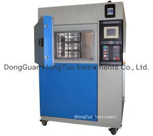 Programmable haute/basse température et humidité de l'Environnement Chambre d'essais