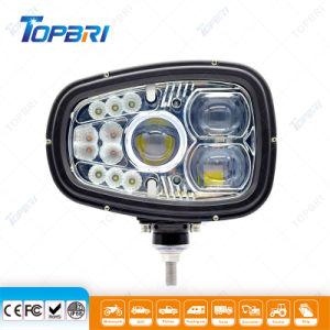 96W LED luzes de trabalho automático das luzes de trabalho de condução para o carro elevador