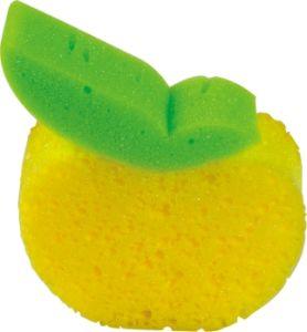 Chiffon en microfibre de nettoyage de la cuisine éponge en cellulose