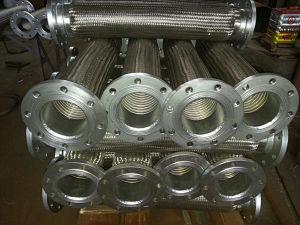 大型のステンレス鋼のブレードの軟らかな金属のホースカップリング