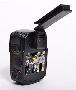 Polizei Surveilliance Gerät/Minipolizei-Kamera der Polizei-Kamera-DVR/Portable (Z6)