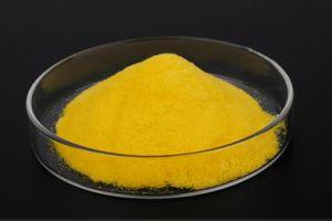 Korrelig Chloride 30% van de fabrikant PAC/Polyaluminium