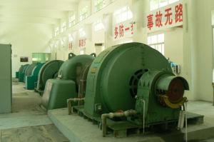 La unidad del generador (SFWE W-500K-8/990)