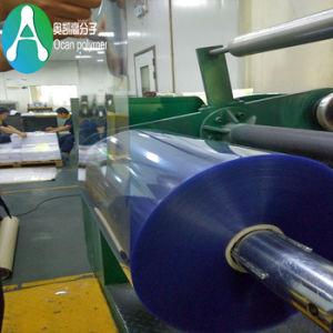 0.6mm真空の形成のための明確なプラスチック堅いPVCフィルムロールスロイス