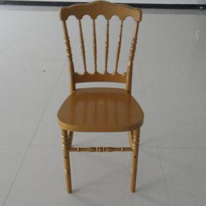 Weddings를 위한 명백한 Plexi Resin 나폴레옹 Chair