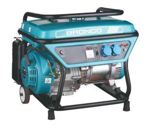 5kw Generator van het Gas van het Begin van de terugslag de Elektrische Begonnen (BN6500C (E))