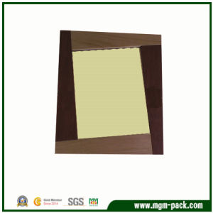 Double Color를 가진 우량한 Quality Wooden Photo Frame